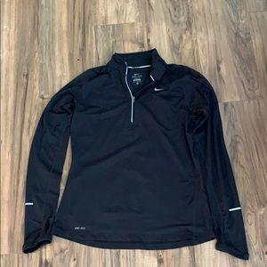NIKE Dri-Fit Running Shirt - Size M